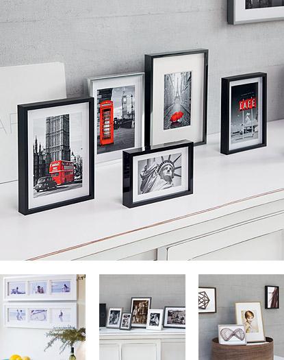 Nielsen Galeriebilderrahmen